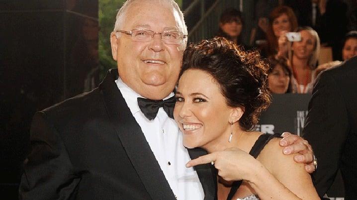 Harold and Madge Bishop