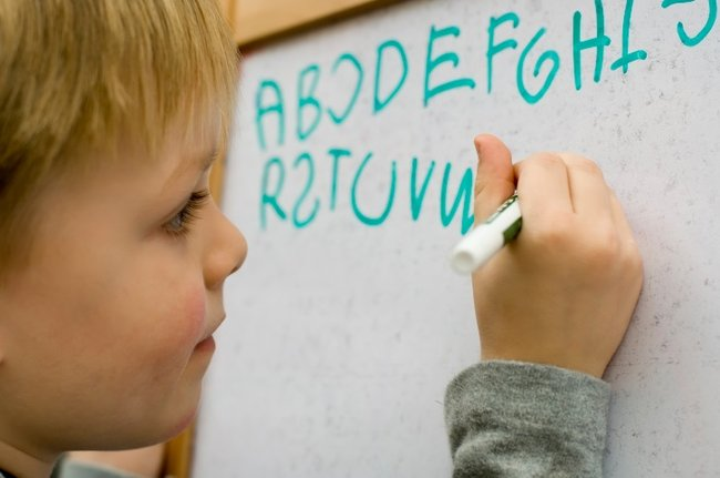 Teaching children spelling and grammar a 'waste of time'
