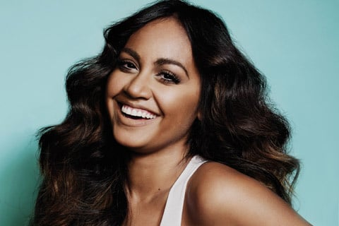 Jessica Mauboy headed to LA to pursue acting dream