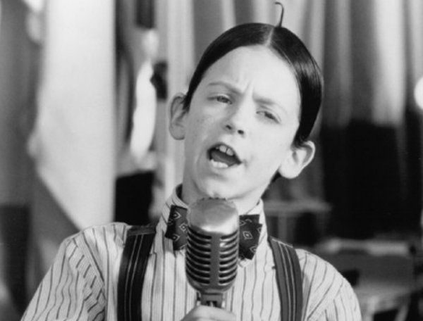 This Is What Alfalfa From Little Rascals Looks Like Now