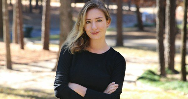 Whitney Wolfe CEO of Bumble