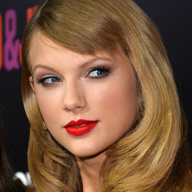 The Taylor Swift Red Lipsticks To Add To Your Collection
