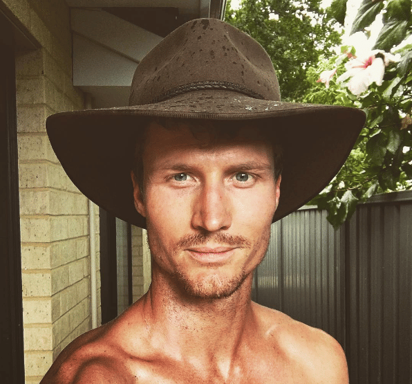 richie strahan the bachelor