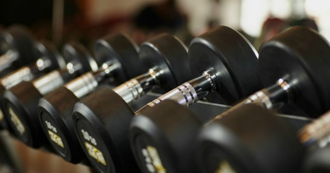 The study of mental and resistance training (SMART) Study