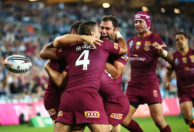 why you should watch state of origin