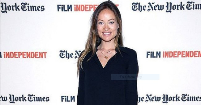 olivia wilde clean eater