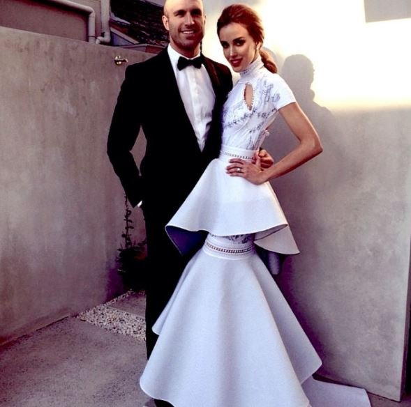 Christening Gowns From Wedding Dresses 8 Best Chris and Bec Judd