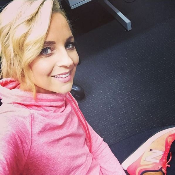carrie bickmore home life