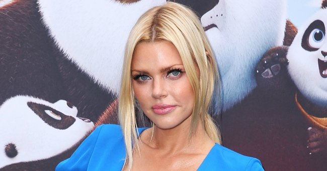 sophie monk christmas