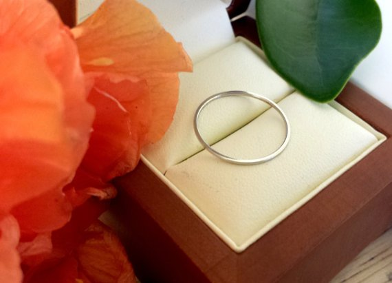 Bargain Wedding Rings 71 Perfect Sterling silver wedding band