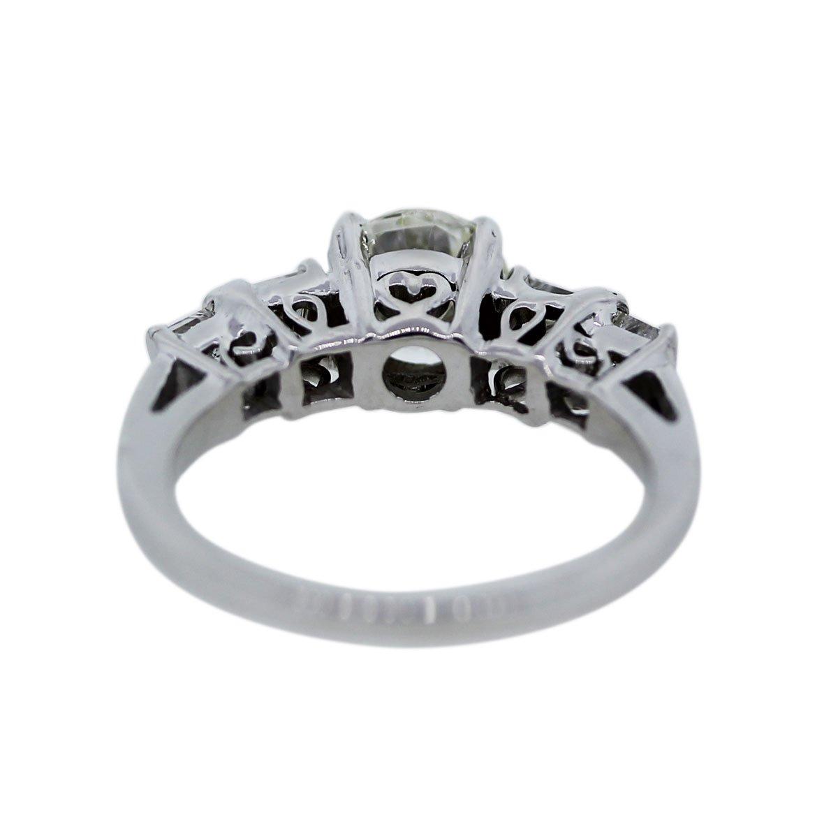 His And Hers Platinum Wedding Rings 96 Superb Image via raymondleejewelers net