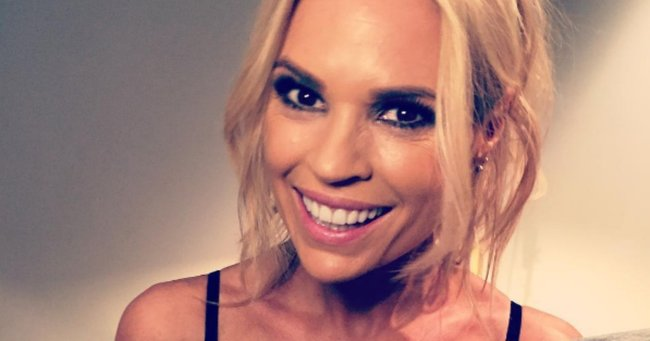 sonia kruger channel 9