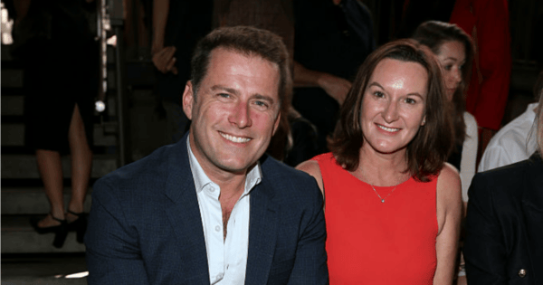 cassandra thorburn split from karl stefanovic