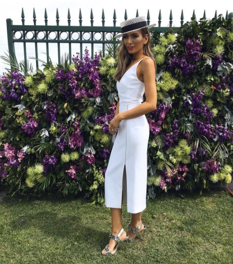 caulfield cup fashion 2016