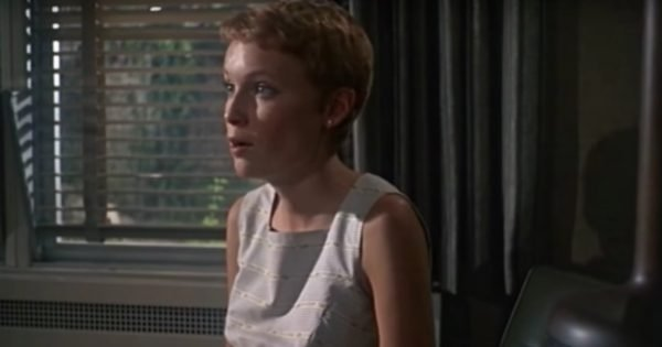 Nine Of The Best Onscreen Short Hair In Movies