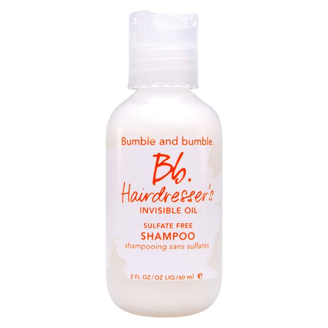 Bumble and Bumble Hairdresser's Shampoo, $17