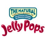 The Natural Confectionery Co. Jelly Pops