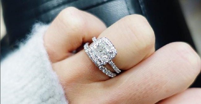 source facebook best engagement rings 2017 - Popular Wedding Rings