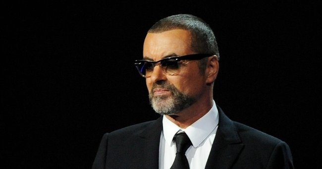 how did george michael die