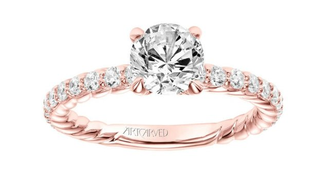 image via tiffany engagement rings - Beautiful Wedding Rings