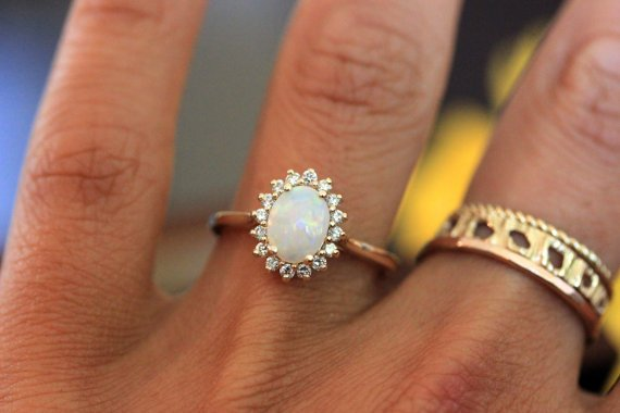 best engagement rings 2017