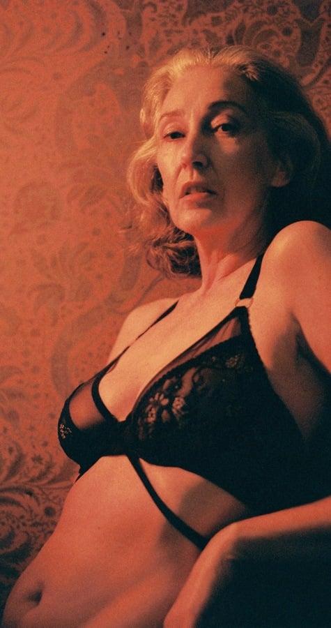 lonely lingerie lookbook