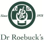 Dr Roebuck's