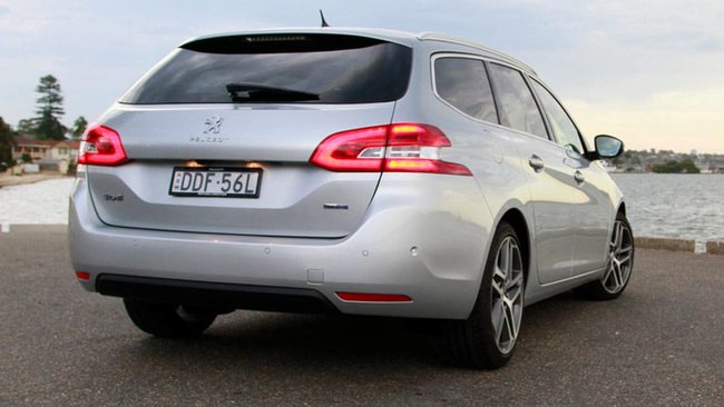 peugeot 308 touring 2017 review