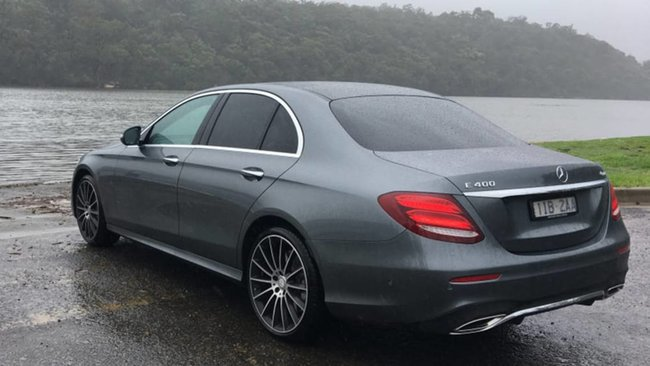 mercedes benz e400 review 2017