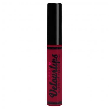 Australis Velourlips Matte Lip Cream in Doo-Bai