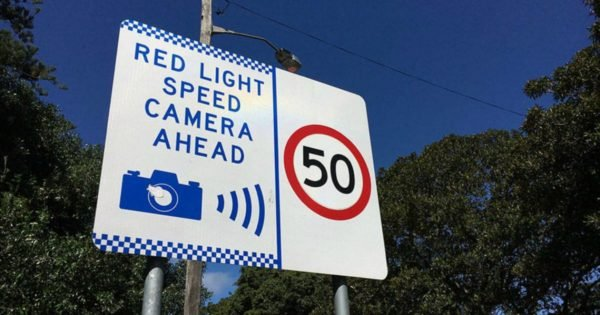 Top Earning Speed Cameras In Australia Which State Wins