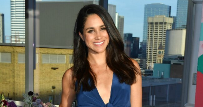 meghan markle vanity fair