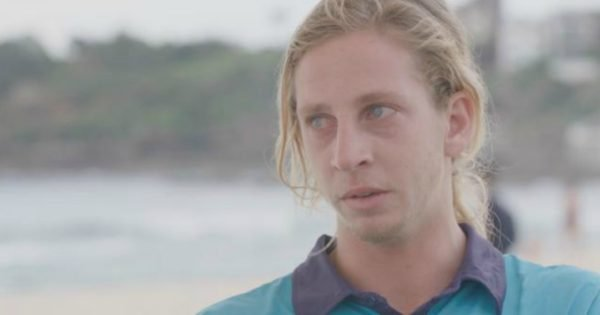 Bondi Rescue Drowning Sometimes We Just Can T Be There For Everybody