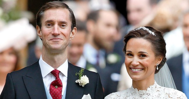 pippa middleton haircut