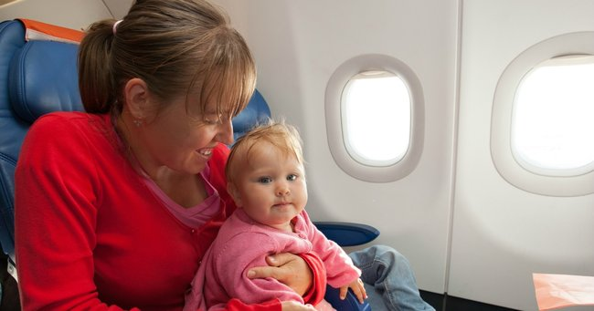 Qantas and Jetstar ban devices that have become 'parental ...