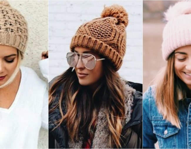 How To Wear A Beanie This Winter From An Aussie Stylist