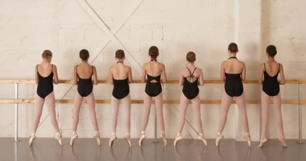 97e7822768a21 Ever wondered how ballet dancers deal with periods? Here's how.