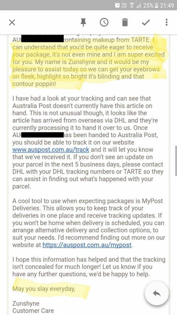 Australia-post-email