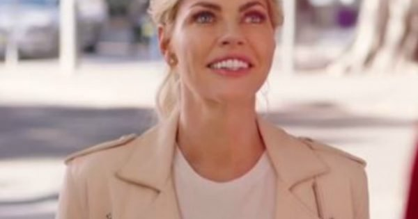 Sophie Monk The Bachelorette Promo Featured Zero People Of Colour