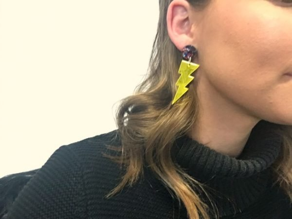 Statement Earring Trend: Why I'm A Loner And Am Very Very Sad