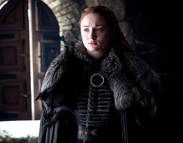 sansa worried