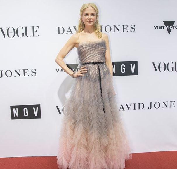 melbourne met gala dresses