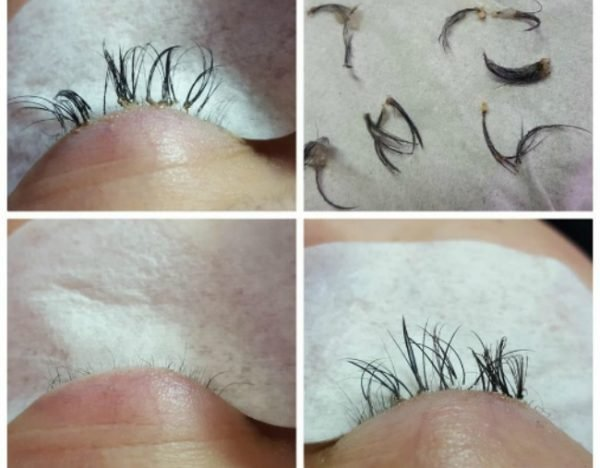 f2f0788b567 10 of the biggest eyelash extensions myths busted by an expert.
