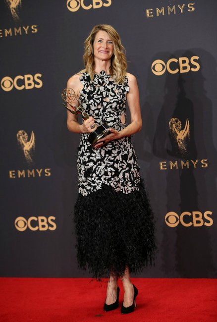 Laura Dern. Image via Getty.