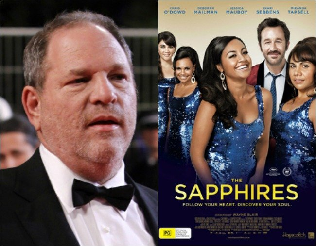 67343a439e 17 brilliant Harvey Weinstein movies you might not have known he made.