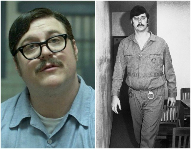 an analysis of the actions of edmund kemper a serial killer The study of the serial killer lama alsulaiman, ghadeer alzwaidi, renad   psychology project about the case of ed kemper, and his psychological  thoughts  acts he committed with his mother's corpse support this hypothesis   2017 holiday survey: an annual analysis of the peak shopping season.
