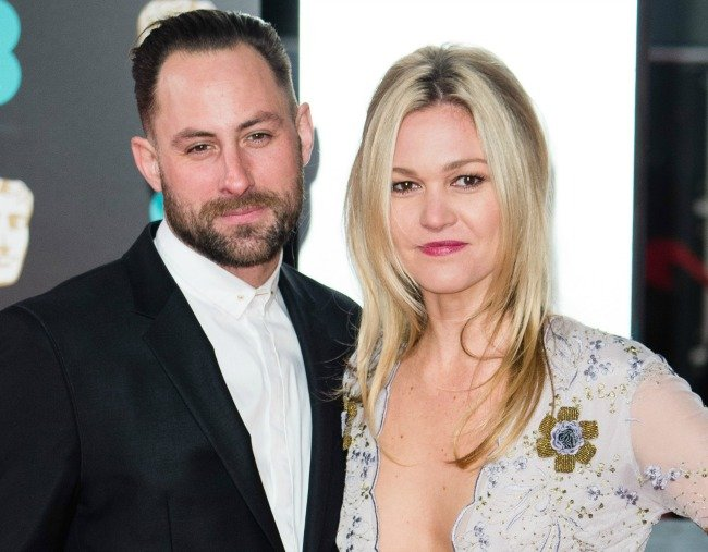 Julia Stiles Called Her Son Strummer And It S The Last Straw