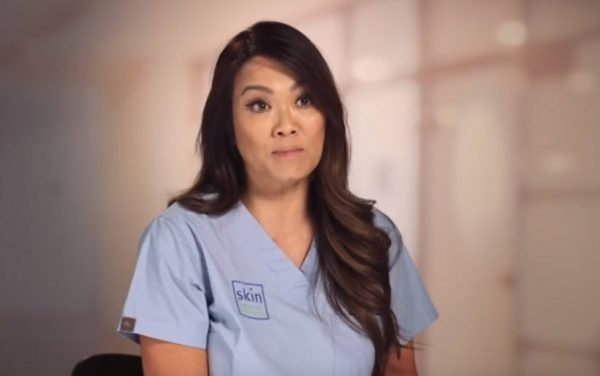 Remain calm, but Dr  Pimple Popper is getting her own TV show