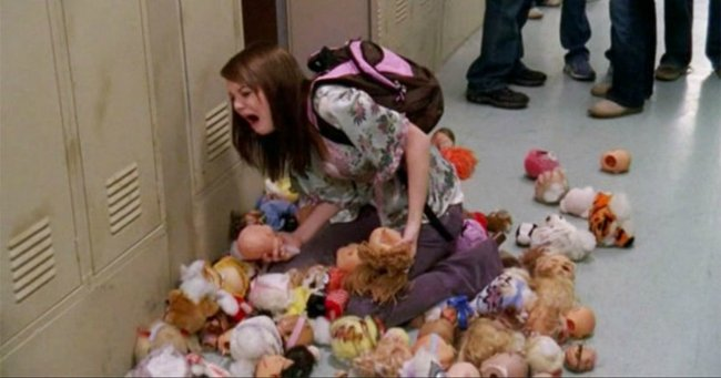 Malcolm In The Middle Guest Stars Included Emma Stone