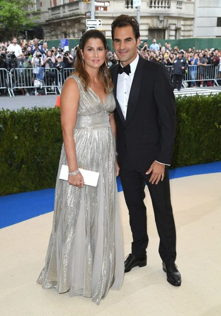 Everything You Need To Know About Mirka Federer Roger Federer Wife
